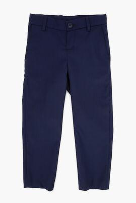 Regular Fit Kids Pants