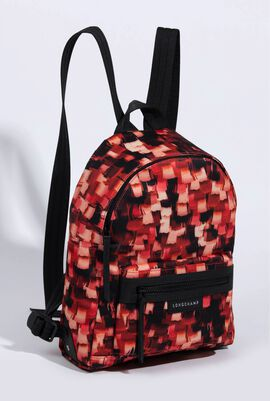 Vermilion Backpack