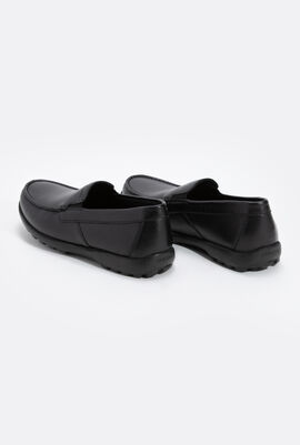Romaryc Leather Loafers