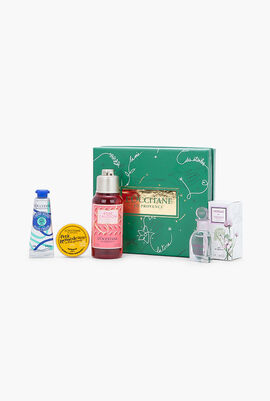 Essential  Gift Set