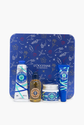 Shea Butter Cocooning Quattro Set