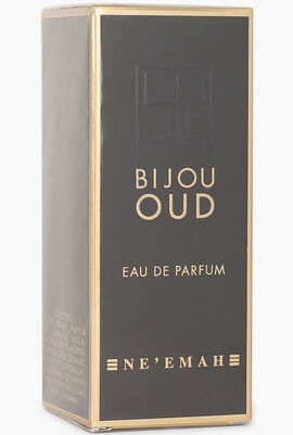 Bijou Oud Eau De Parfum, 100ml