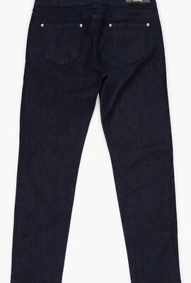 Gianni Stretch Straight Fit Jeans