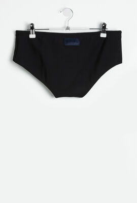 Nuage Solid Swimming Trunk