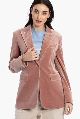 Tommy Long Sleeves Jacket