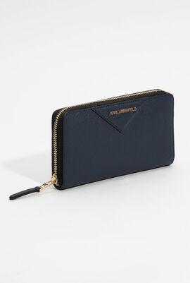 Klassik All Zip Around Wallet