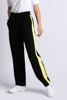 Side Band Trouser