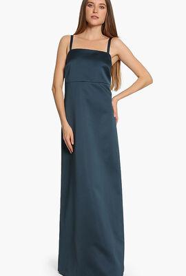 Divina Long Dress