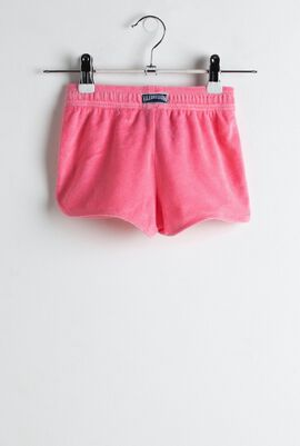 GIS Solid Terry Short