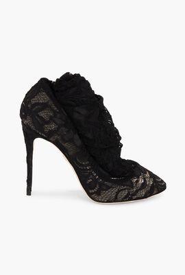 Coco Thigh-High Boots