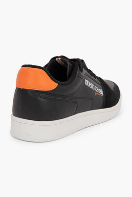 Lyro Mesh Sneakers