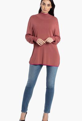 Alida Full Sleeves Sweater