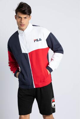 Roland Colour Block Jacket