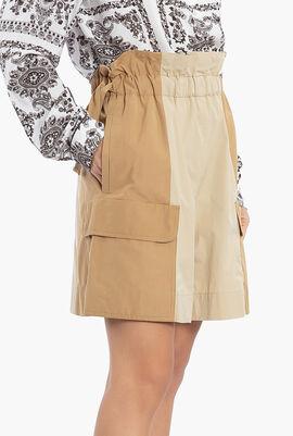 Alcade Wide Shorts