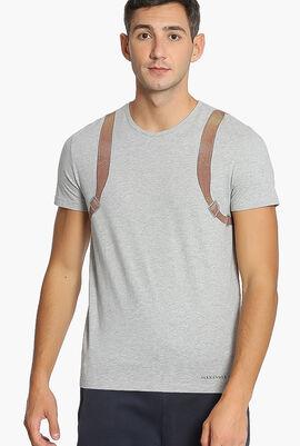 Backpack Print T-shirt