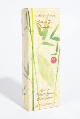 Green Tea Bamboo Eau de Toilette, 100ml