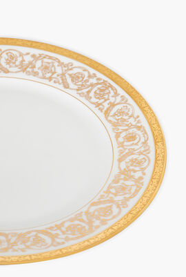 Orangerie Gold Dinner Plate 25 cm