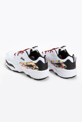 Ray Tracer Archive Sneakers
