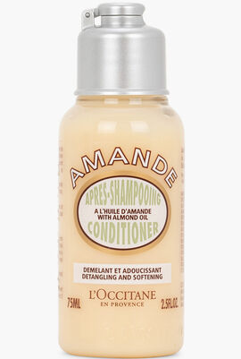 Almond Conditioner, 240ml