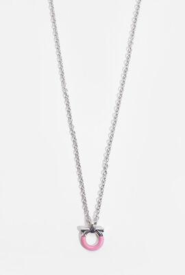 Gancini Necklace