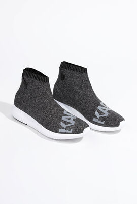 Vitesse Legere Knit Sock Sneakers