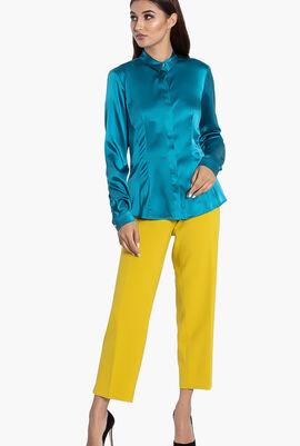 Versace Jeans Long Sleeves Shirt