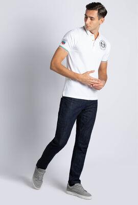 Zenaide Polo Shirt