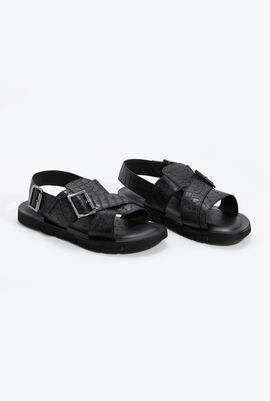حذاء بروغ جلد Silmor B