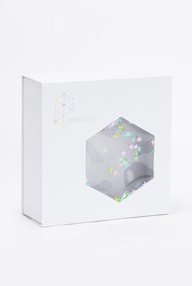 Star Embellished Gift Box