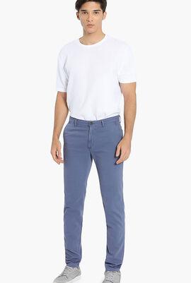 Stretch Dye Chino Pants