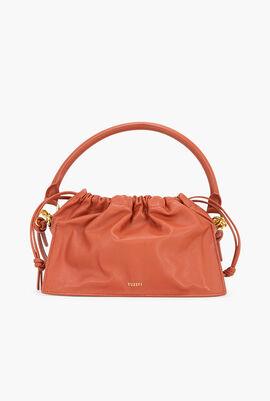 Bom Leather Tote Bag