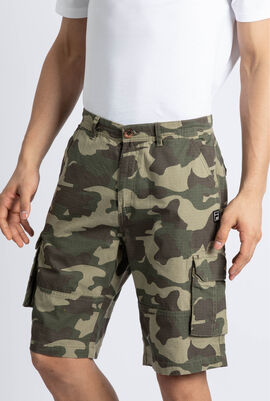 Furness Cargo Shorts