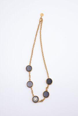 Semi-Precious Multi Necklace