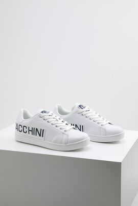Gran Torino Writer LTX White/Navy Sneakers