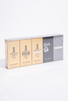 Special Travel Edition Gift Set
