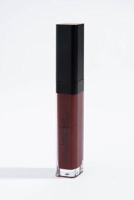 Lipstuck Extreme Wear Lip Lacquer, 490 Deep Dahlia