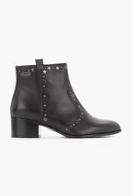 Waterloo Stars Ankle Boots