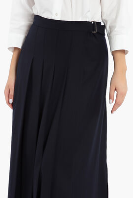 Eguale Wrap Skirt