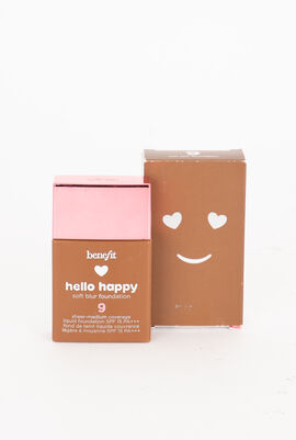 Hello Happy Soft Blur Foundation 09
