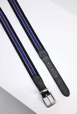 Stripes Pattern Belt