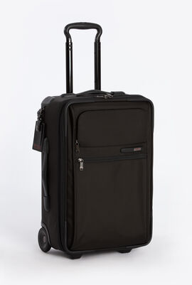 International Expandable 2 Wheel Carry-On