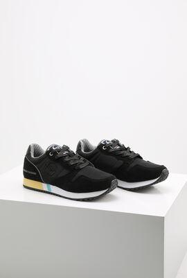 حذاء رياضي أسود Reims 2.0 MX