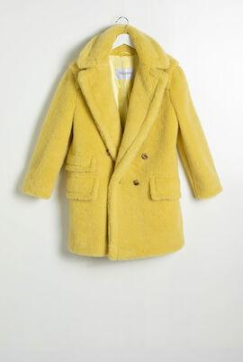 Adenia Coat