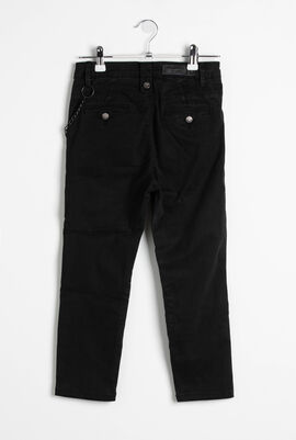 Iron Chain Trousers