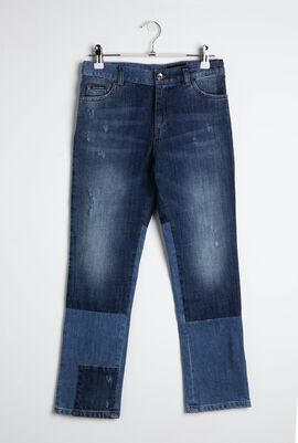 2 Tone Jeans