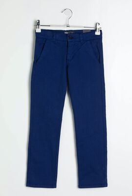 Polka Dots Trousers
