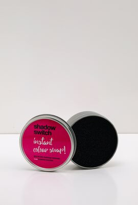 Shadow Switch Dry Brush Makeup Remover