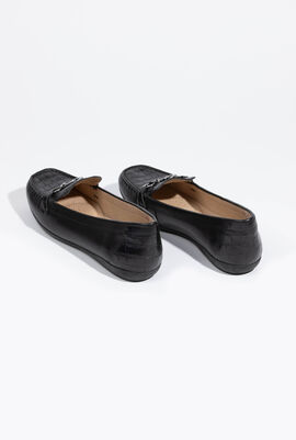 Marlyna A Leather Mules