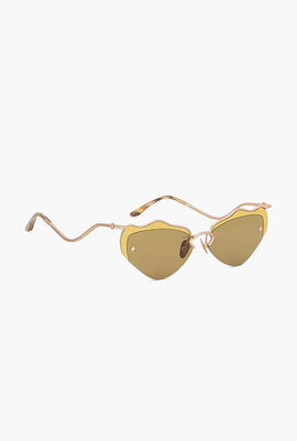 Forget Me Not Sunglasses