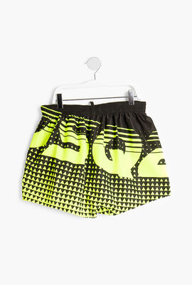 Boxers Shorts with Pockets